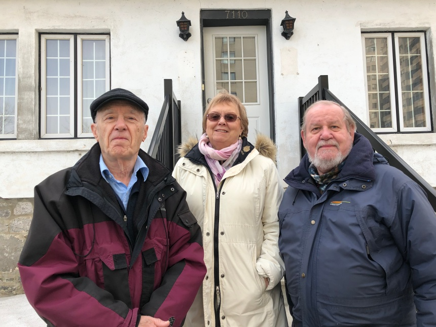 Inquiétude autour d'une maison historique de Rivière-des-Prairies