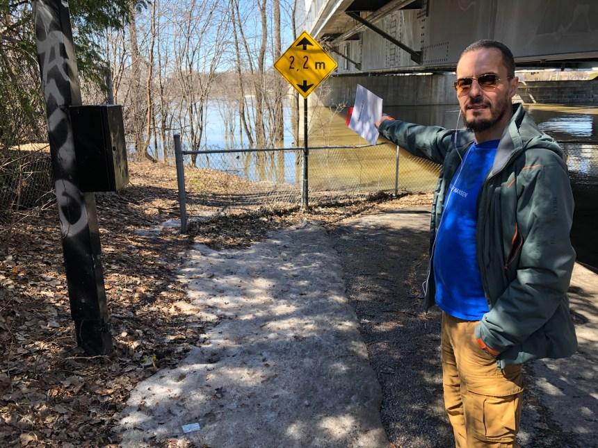 Inondations : prévenir les menaces