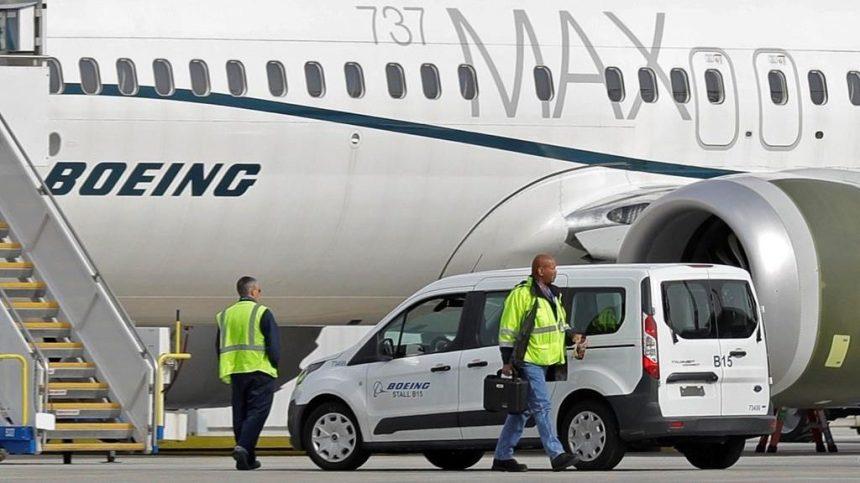 Le Canada participe à une enquête sur la décision de la FAA de certifier le Max