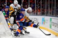Les Islanders battent les Penguins 3-1 et mènent la série de premier tour 2-0