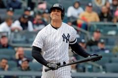 Les Yankees croient que Giancarlo Stanton reviendra au jeu en août seulement