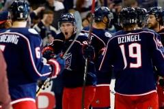 Les Blue Jackets et les Bruins prêts pour un premier duel éliminatoire