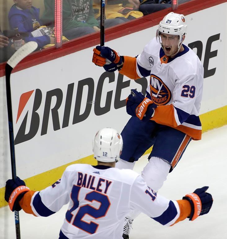Les Islanders s'entendent pour 6 ans avec l'attaquant Brock Nelson