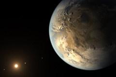 L'astronomie au service de la fiction lors d'une conférence à Dorval