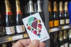 Consommation d'alcool: la SAQ vante la force de vente de son programme Inspire