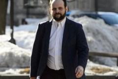 La femme de Joshua Boyle accusée d'avoir menti par l'avocat de la défense