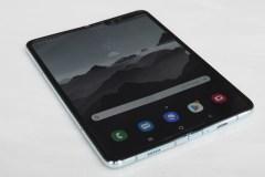 Samsung: ennuis avec le nouveau téléphone Galaxy Fold avant son lancement