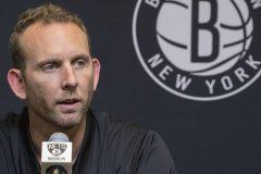 Le directeur général des Nets est mis à l'amende et suspendu par la NBA