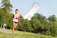 Surmonter le stress grâce au sport