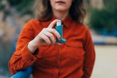 Cinq trucs pour mieux vivre avec l'asthme