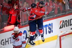 Les Capitals de Washington rappellent l'attaquant Devante Smith-Pelly