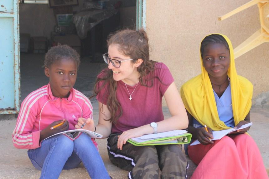 Voyage formateur au Sénégal