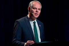 Les verts de l'Î.-P.-É. espèrent former leur tout premier gouvernement au pays