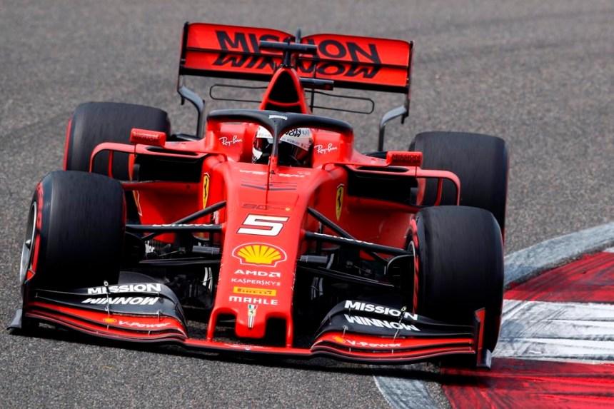 F1: Ferrari obtiendra une audience pour sa demande de révision vendredi