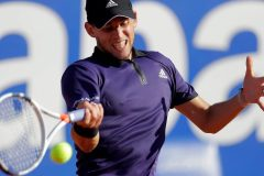 Thiem surprend Nadal et atteint la finale de l'Omnium de Barcelone