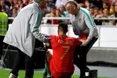 L'entraîneur de la Juventus espère le retour de Ronaldo contre l'Ajax