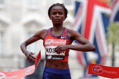 Eliud Kipchoge signe une quatrième victoire au marathon de Londres