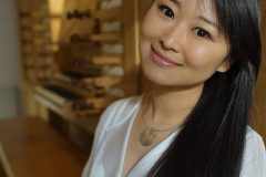 La virtuose chinoise Yuan Shen sera de passage à la paroisse des Saints-Anges