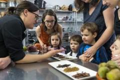 Des insectes envahissent le marché Jean-Talon