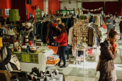 Le bazar « local et zéro déchet » de retour ce printemps