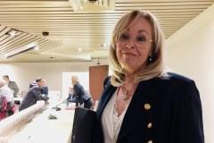 Anjou : la conseillère Shand reste en poste