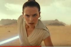 Star Wars 9: un titre et une première bande-annonce