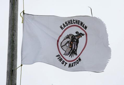 La réserve de Kashechewan en état d'urgence