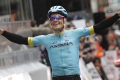 Jakob Fuglsang gagne la Classique Liège-Bastogne-Liège
