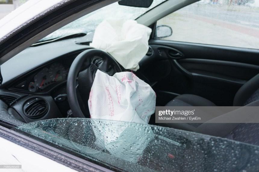 Coussins gonflables défaillants: 12,3 millions d'automobiles sous enquête