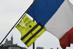 Nouvelles tensions à Paris pour le retour des «gilets jaunes»