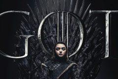 Au sommet de sa popularité, la série «Game of Thrones» s'achève