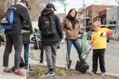 Le grand ménage du printemps dans vos rues