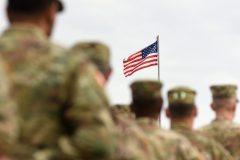 Une première hausse des dépenses militaires aux États-Unis depuis 7 ans