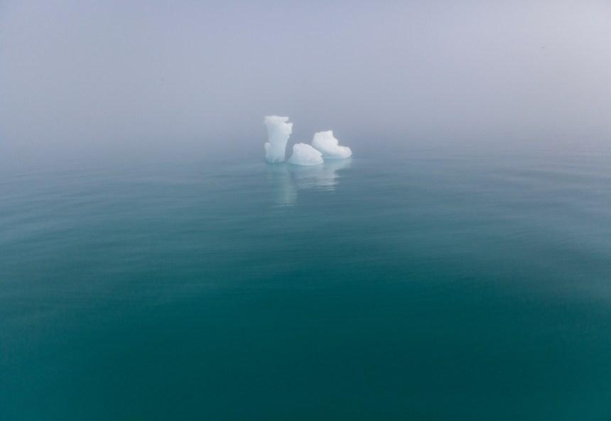 Des chercheurs ont calculé la fonte des glaces du Groenland et «ça fait peur»