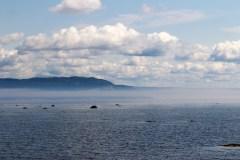 Les traverses maritimes Matane/Baie-Comeau/Godbout sont annulées vendredi