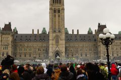 Des milliers de personnes attendues à une manifestation pro-cannabis à Ottawa