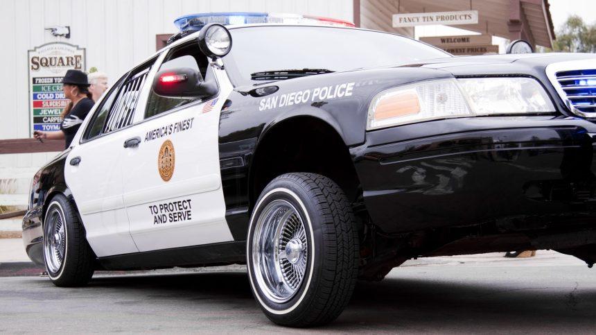 Une fusillade dans une synagogue de Californie fait plusieurs blessés