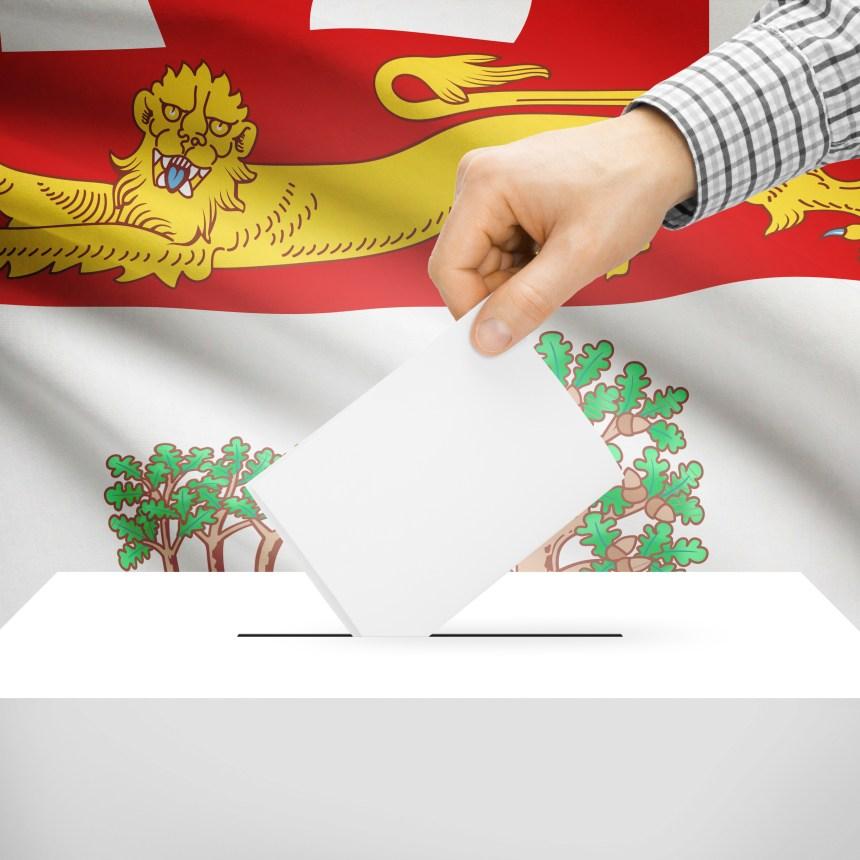 Réforme électorale: l'Île-du-Prince-Édouard aurait rejeté la proportionnelle