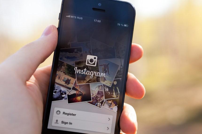 Facebook a stocké des millions de mots de passe Instagram non cryptés