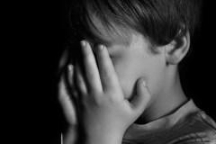 Les tentatives de suicide sont en hausse chez les enfants, selon une étude