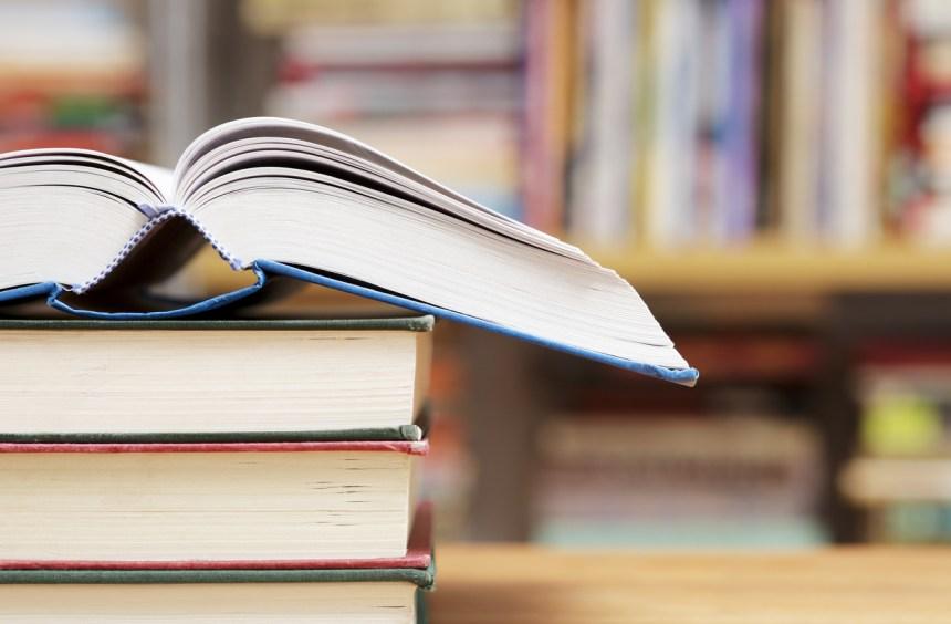 Salon du livre: la fin d'une exception à la Loi sur le droit d'auteur réclamée
