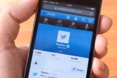 Twitter met en place de nouvelles fonctions pour protéger ses utilisateurs