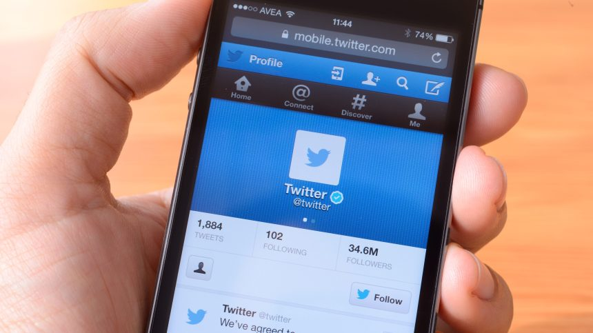 Après le piratage du compte du CEO, Twitter interrompt les tweets par message texte