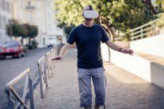 Microsoft améliorera l'expérience de réalité virtuelle des malvoyants