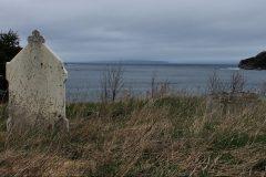 Un cimetière anglican de Terre-Neuve est victime d'un vol inusité
