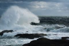 Un rapport répertorie les effets du changement climatique sur l'océan Atlantique