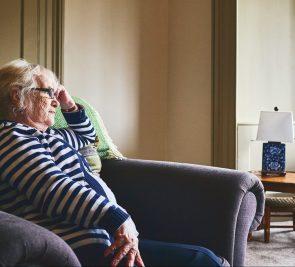 Des célébrations de Pâques pour briser l'isolement des personnes âgées