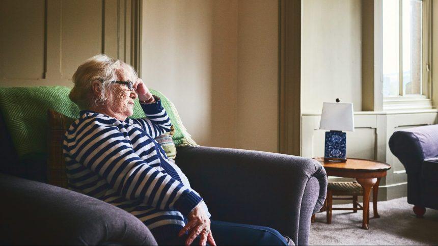 La colère nuit à la santé des aînés plus que la tristesse