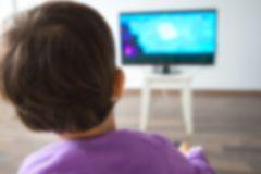 Trop d'écran accroît le risque de TDHA dès l'âge de 5 ans