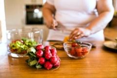 Manger végane aiderait à prévenir certaines maladies